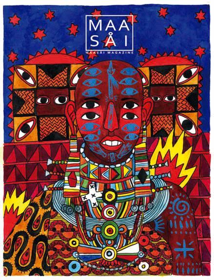Maasai Magazine