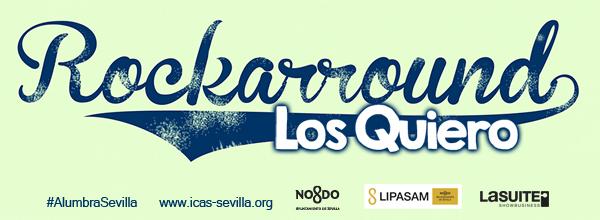 ROCKARROUND con Los Quiero y Lipasam